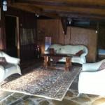 Pensiunea Belvedere Yacht Club - Living