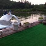 Pensiunea Belvedere Yacht Club