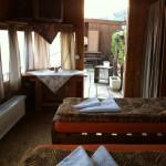 Pensiunea Belvedere Yacht Club - Dormitor dublu
